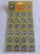 "scratch ""n"" sniff - Sticker packs"