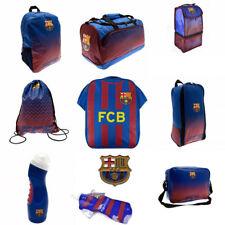 Barcelona Back To School Back Pack Gym Bag/ PE Bag  Sports Bag Holdall Boot Bag