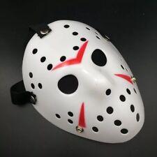 Friday The 13th Halloween Myers Jason VS. Freddy Disfraz UTILERÍA HORROR MÁSCARA DE HOCKEY
