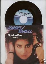 Isabel Varell  - Golden Boy
