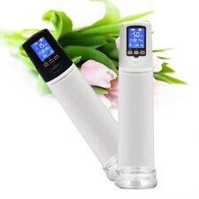 LCD Electric Beginner Male Penis Pump Enlargement Erection Enhancer Better Work