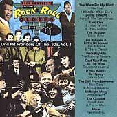 CD: DICK BARTLEY'S One Hit Wonders of the 60s Vol. 1 NM