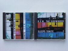 R.E.M./The Sidewinder Sleeps Tonight (Parts 1 & 2)