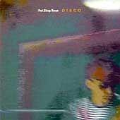 Disco by Pet Shop Boys (CD, Jan-1988, EMI)