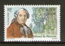 TIMBRE 3328 NEUF XX LUXE  - HENRI-LOUIS DUHAMEL DU MONCEAU