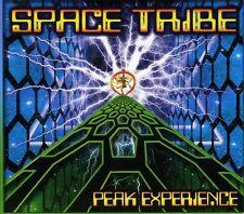 SPACE TRIBE (OLLI WISDOM) - PEAK EXPERIENCE NEW CD