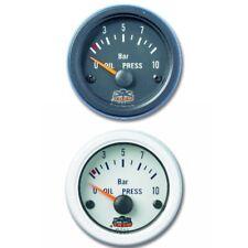 TREM Öldruck Öldruckmesser Öldruckanzeige Öldruckmesser Öldruckinstrument
