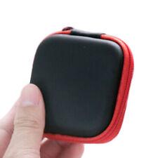 Mini Earphone Storage Bag Cable Organizer Pouch  Digital USB Portable Travel Box