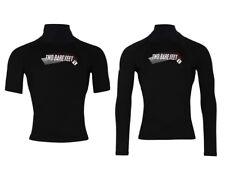 TBF THERMAL UV50 Rash Vest - Adults Unisex Rashie Top