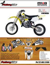 2002-2017 SUZUKI RM 85 Dirtbike Graphics Kit Motocross Element By Enjoy MFG