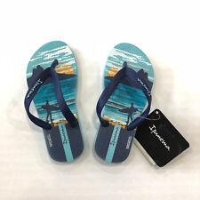 Ciabatta Infradito Ipanema Junior Bambino - Stile Mare - Azzurro - 81943