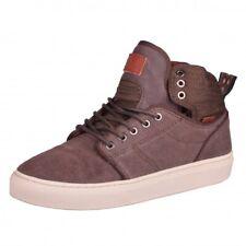 Vans alomar MTE Boot zapatos zapatillas señores Men marrón skater invierno onu-o xa8gtf