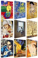 Quadri Moderni Arredamento cm.50x70 Arte Falsi d'Autore Stampa Tela Arredo Casa