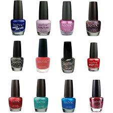 Technic Nail Varnish / Polish 12ml - Choose  Your Colour