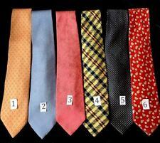 Men's Neck Tie (see variations) Pre-Owned