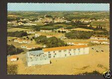 BRETIGNOLLES 85; COLONIE DE LA CAF DE L'ALLIER aérienne