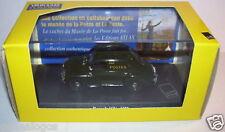 NOREV RENAULT 4CV 4 CV 1950 POSTES POSTE PTT 1/43 in box occasion