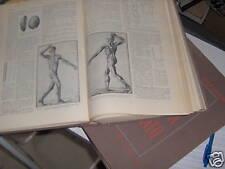 DIZIONARIO MEDICINA UTET 1938 CASALINI 2 VOL 1800 PAG