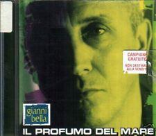 BELLA GIANNI MOGOL LELE MELOTTI IL PROFUMO DEL MARE CD