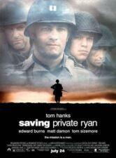 Saving Private Ryan (DVD, 2008)SD5