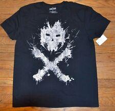 MARVEL Comics T-Shirt Civil War Logo Style Tee Officially License Merchandise