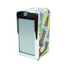 "TableCraft Coca-Cola / Coke ""POP!"" Napkin Dispenser / Holder"