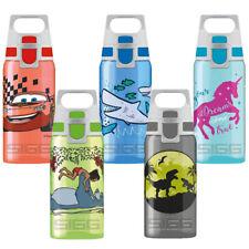 Mc Queen Cars Trinkflasche Kinder Wasserflasche für Fahrrad