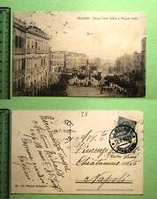 CAGLIARI - LARGO CARLO FELICE E P.ZZA IENNE -   17721