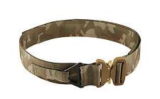 "UKOM AustriAlpin Cobra Buckle 50mm / 2"" UK MTP Riggers Belt ( 100% UK Made"