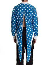 Adidas Originals ObyO Jeremy Scott Firebird Blue Stars Tail Track Top Sweatshirt