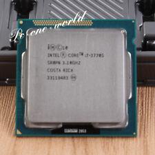 Intel Core i7-2600 i7-3770 i7-2600S i7-3770S i7-2700K LGA 1155 CPU Processor