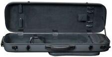Hidersine Polycarbonate Oblong Violin Case
