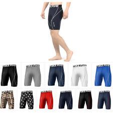 Take Five Mens Skin Tight Compression Base Layer Running Pants Leggings 12