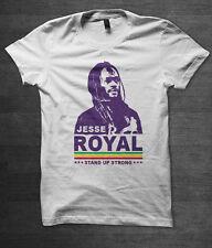 Jesse Royal Reggae T shirt jamaica Ska Music Dub Damian Marley Protoje