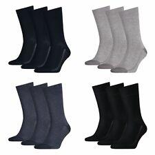 Levi´s 3-er-Pack Levis 168SF Regular Cut Socks Strümpfe 963024001