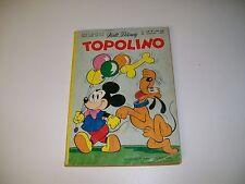 WALT DISNEY-TOPOLINO MICKEY MOUSE-LIBRETTO MONDADORI-N. 1126-26 GIUGNO 1977