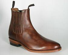 11336 Sendra Stiefeletten Chelsea Boots KASS Deep Rahmengenähte Schuhe