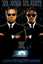 Posters USA - Men In Black MIB Original Movie Poster Glossy Finish - MOV312