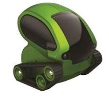Tankbot carro armato telecomandato con iPhone 3 4 4s 5 5s 5c iPod iPad verde