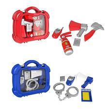 SMART Pompiere caso o SWAT missione caso 3+ anni
