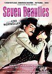 Seven Beauties (DVD, 2006, 2Disc Set) Film By Lina Wertmuller Giancarlo Giannini