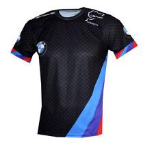 BMW M Performance - sublimated print t-shirt camiseta maglietta / M-Power - 15