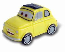 Figurine DISNEY PIXAR Cars LUIGI 5 cm NEUF