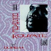 Domba by Kouyate Ousmane Band