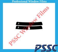 PSSC Pre Taglio Sun Strip Film finestra auto-BMW 745i 2002 a 2005