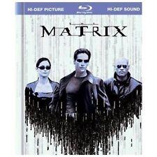 The Matrix (Blu-ray Disc, 2012, 10th Anniversary)