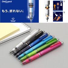 Zebra DelGuard Mechanical Pencil 0.5 mm (body colour Black, Blue Available)