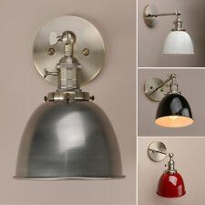 Retro Industrielle Stil Sconce Loft Eisen Rustikale Bar Wandlampe Wandleuchte