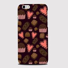 Chocolat Chocolates Tasty Phone Case Cover