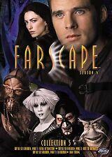 Farscape Season 4 Vol. 5 (2-Disc Set) DVD NEW!